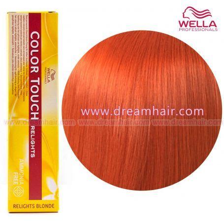 Wella Color Touch Demi Permanent Hair Color 60ml /34
