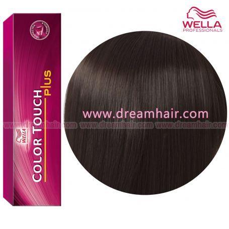 Wella Color Touch Demi Permanent Hair Color 60ml 44/07+