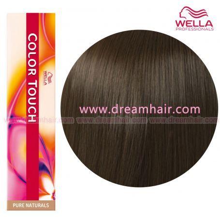 Wella Color Touch Demi Permanent Hair Color 60ml 5/1