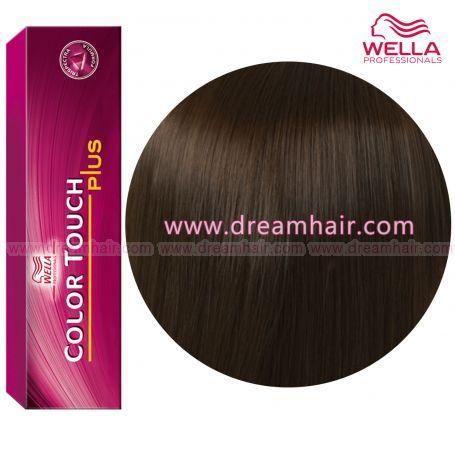Wella Color Touch Demi Permanent Hair Color 60ml 55/03+