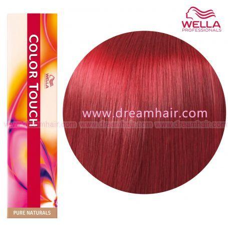 Wella Color Touch Demi Permanent Hair Color 60ml 77/45