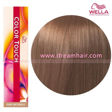 Wella Color Touch Demi Permanent Hair Color 60ml 9/16