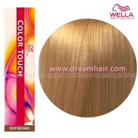 Wella Color Touch Demi Permanent Hair Color 60ml 9/73