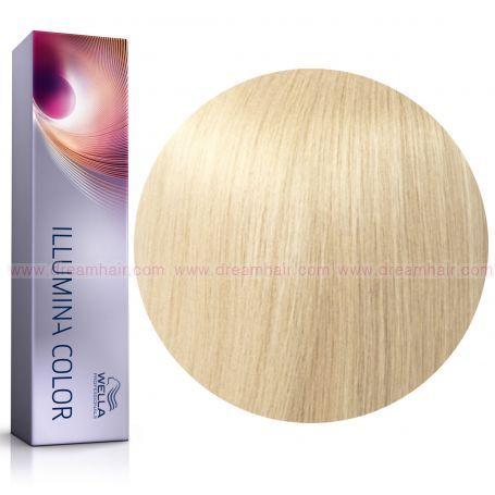 Wella Illumina Color 60ml 10/