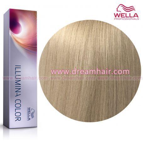 Wella Illumina Color 60ml 10/1