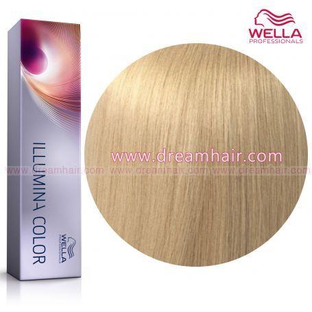 Wella Illumina Color 60ml 10/38
