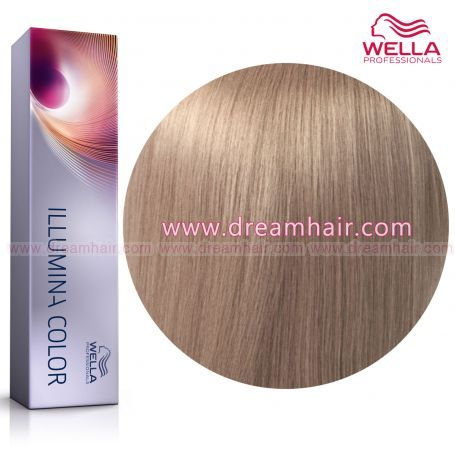 Wella Illumina Color 60ml 8/69