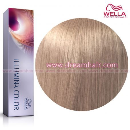 Wella Illumina Color 60ml 10/93