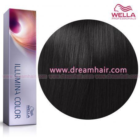 Wella Illumina Color 60ml 4/