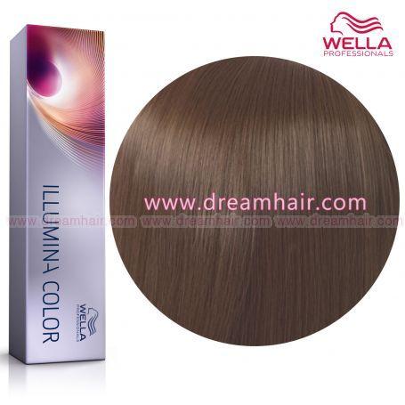 Wella Illumina Color 60ml 6/19
