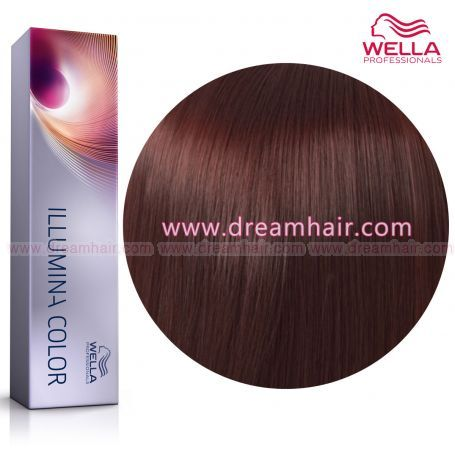 Wella Illumina Color 60ml 6/76