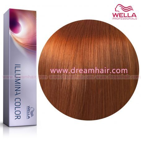 Wella Illumina Color 60ml 7/43