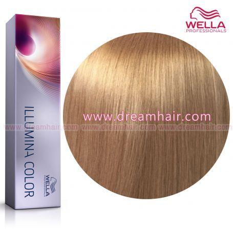 Wella Illumina Color 60ml 8/38