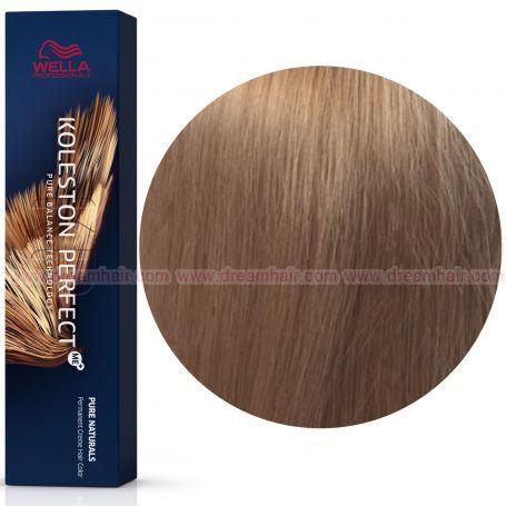 Wella Koleston Perfect Permanent Professional Hair Color 60ml 9/03