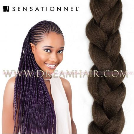 X-Pression Ultra Braid #6