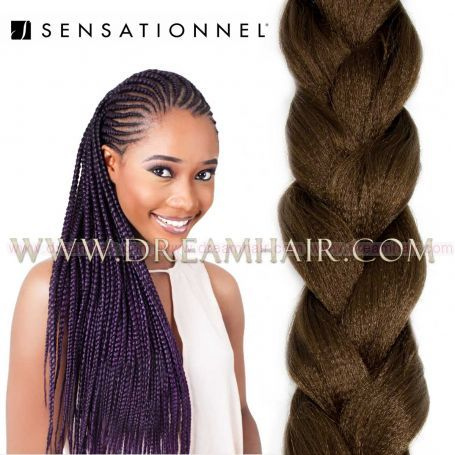 X-Pression Ultra Braid #8