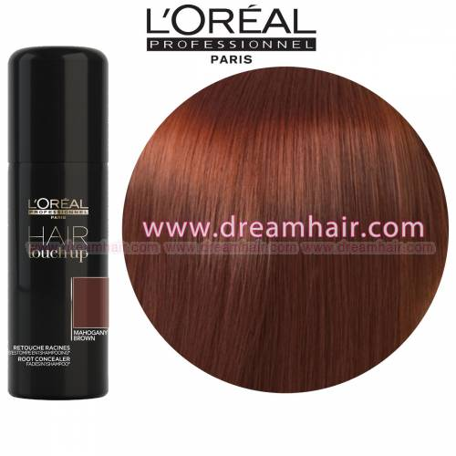 Loreal Hair Touch Up Color Spray