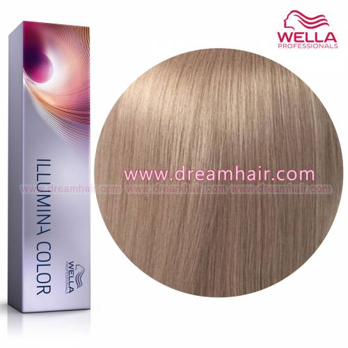 Wella Illumina Color 60ml 10 69 Wella Illumina Permanent Hair Color Hair Color