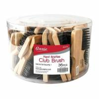 Mini Hard Club Brush