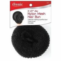 Hair Bun Donut Type