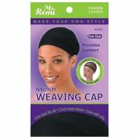 Mesh Weaving Cap