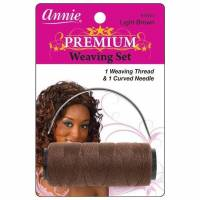 Weaving Set Light Brown
