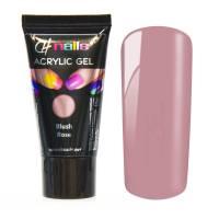 CH Nails Acrylic Gel Blush Rose 30ml