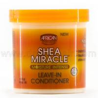 Africa Pride Shea Butter Miracle Leave-In Conditioner 425g