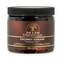 As I Am Coconut CoWash 451g