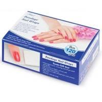 Bandage Nail Wraps 120 kpl