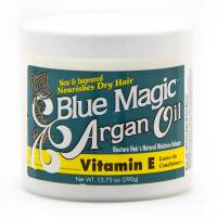 Blue Magic Argan Oil 340g