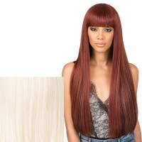 Bobbi Boss Lace Front Wig M715 Porsha 613A