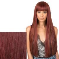 Bobbi Boss Lace Front Wig M715 Porsha 99J