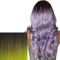 Bobbi Boss Lace Front Wig M899 Yvetra TT1B/GREEN