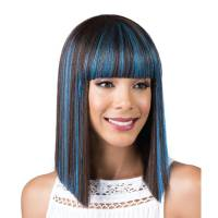 Bobbi Boss Wig M982 Camay DY4/Blue