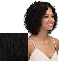 Bobbi Boss Human Hair Lace front Wig MHLF903 Melrose 1#