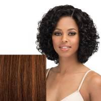 Bobbi Boss Human Hair Lace front Wig MHLF903 Melrose FS4/30#