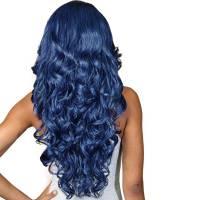 Bobbi Boss Lace Front Wig MLF113 Shannon TT1B/BL.ST