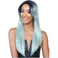 Bobbi Boss Lace Front Wig MLF120 Perry TT1B/MINT