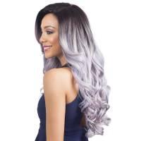 Bobbi Boss Lace Front Wig MLF158 Bala TTVICE