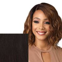 Bobbi Boss Lace Front Wig MLF196 Marilyn 1B#
