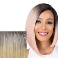 Bobbi Boss Lace Front Wig Nadine MLF201 TT4/23