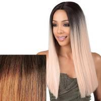 Bobbi Boss Lace Front Wig MLF202 Yara Long TT4/1824