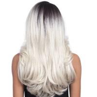 Bobbi Boss Lace Front Wig MLF223 Jalanda TT6/56#