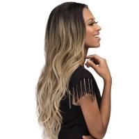Bobbi Boss Lace Front Wig MLF300 Eris TT4/5660#