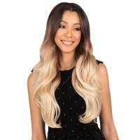 Bobbi Boss Lace Front Wig MLF308 Gianna 3T4/3427#