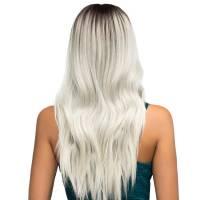 Bobbi Boss Lace Front Wig MLF326 Raca TT4/STEE56#