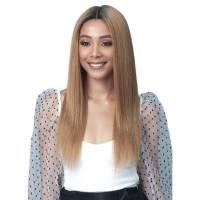 Bobbi Boss Lace Front Wig MLF341 Helene TT1B/27#