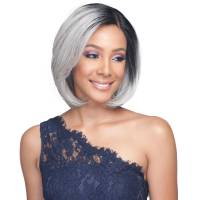 Bobbi Boss Lace Front Wig MLF388 Constance TT1B/PLT#