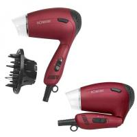 Bomann HTD8005 Travel Hair Dryer
